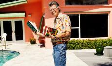 Stephen King annonce Elevation, une novella, pour le mois d'octobre
