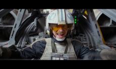 Edwards a utilisé des plans d'Un Nouvel Espoir pour la bataille spatiale de Rogue One