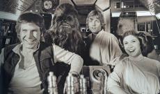 Mark Hamill, Harrison Ford et Carrie Fisher seront dans Star Wars : Épisode VII