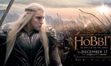Trois bannières pour Le Hobbit : La Bataille des Cinq Armées