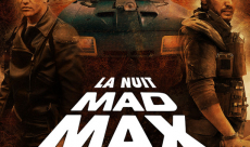 Le Max Linder organise une Nuit Mad Max