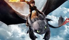 Découvrez les 5 premières minutes de Dragons 2