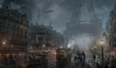 Des villes Steampunk par les créateurs de The Order : 1886