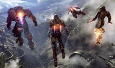 E3 2017 : BioWare dévoile la première vidéo de gameplay d'Anthem