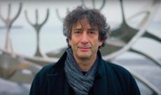 Neil Gaiman revient sur les origines d'American Gods en vidéo