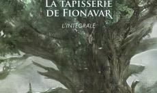 La Tapisserie de Fionavar est le nouveau roman de fantasy promis à une adaptation télévisée