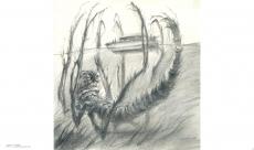 Des monstres marins et Iko Uwais auraient pu être au programme de Kong : Skull Island