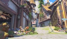 Overwatch dévoile sa nouvelle map en vidéo