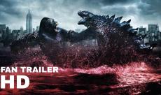 Adam Wingard s'exprime sur la différence de taille entre King Kong et Godzilla