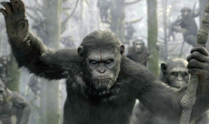 Dawn of the Planet of the Apes: César prend le contrôle du box office