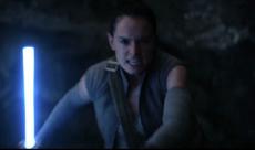 Le Star Wars Show dévoile une scène coupée des Derniers Jedi