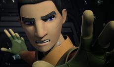 Star Wars : Dave Filoni revient sur le personnage introduit à la fin de Rebels