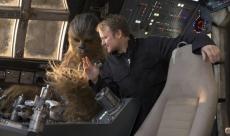 Rian Johnson ne sait pas encore s'il réalisera les trois films de la nouvelle trilogie Star Wars
