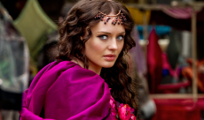 Laura Haddock rejoint le casting de Transformers : The Last Knight