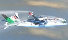 Le Progress Eagle, l'avion de ligne écologique du futur