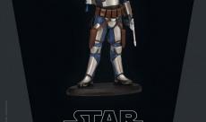 Attakus repart à l'assaut de Star Wars avec des statues inédites