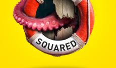 En attendant les Utopiales 2015 #1 : Harrison Squared (V.O.) de Daryl Gregory