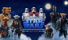 La Roue du Temps, Star Wars et Star Trek