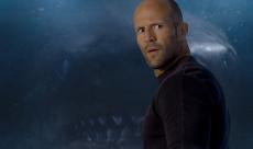 Le film The Meg montre une première image de Jason Statham et de son requin géant