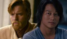 Tea Time is SFFF Time -  Paranormal activity, Star Wars Obi-Wan Kenobi et l'adaptation de Jules Verne