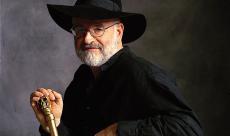 Un contrat sur dix livres pour Terry Pratchett