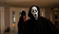 Pas de Ghostface dans la série Scream ?