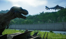 Le jeu Jurassic World : Evolution s'offre un trailer et 45 minutes de gameplay