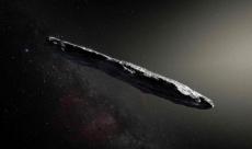 Des astronomes identifient un objet interstellaire venu d'un autre système solaire