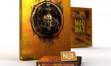 Mad Max : Fury Road et Ready Player One s'offrent de nouvelles éditions collector steebook Blu-Ray 4K pour l'été 2020