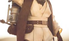 Sideshow dévoile une incroyable figurine d'Obi-Wan Kenobi