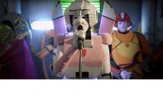 Oubliez Michael Bay, les Transformers se mettent à la musique