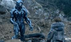 Netflix dévoile un premier vrai trailer pour son ambitieux reboot de Lost in Space