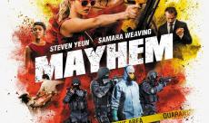 Une première bande-annonce pour Mayhem, par l'esprit dérangé du réalisateur Joe Lynch