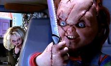 Don Mancini travaille sur une série TV Chucky