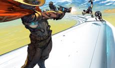 Blizzard tease l'univers étendu d'Overwatch