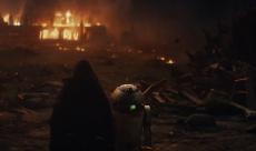 Les Derniers Jedi n'est pas le nouvel Empire Contre-Attaque, d'après Rian Johnson
