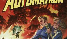Le premier DLC de Fallout 4, Automatron, se dévoile dans un trailer