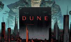 Dune : House Atreides (Boom! Studios) recrute l'écrivain Brian Herbert au scénario
