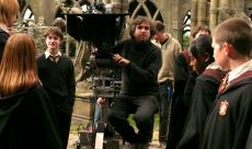 Alfonso Cuaron en discussion pour le spin-off d'Harry Potter