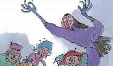 Robert Zemeckis et Guillermo Del Toro préparent un remake de The Witches de Roald Dahl