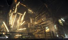Eidos Montréal dévoile une première image du prochain Deus Ex