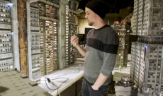 Une vidéo dévoile les superbes maquettes de Weta pour Blade Runner 2049