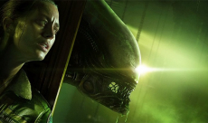 Alien : Isolation aurait pu être un jeu à la troisième personne