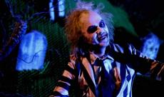 Michael Keaton de retour pour Beetlejuice 2