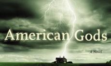 Il faudra attendre 2016 pour voir la série American Gods