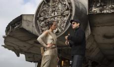 Les retours sur Les Derniers Jedi n'affecteront pas Star Wars IX d'après Abrams