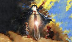 Deux extraits retrouvés du film d'animation le Seigneur des Anneaux de 1978