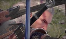 Geralt de Riv, le héros de The Witcher, débarque dans SoulCalibur 6