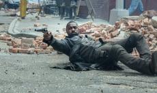Idris Elba n'en sait pas plus sur la série La Tour Sombre