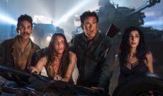 Ash vs Evil Dead dévoile sa saison 3 dans un premier trailer explosif